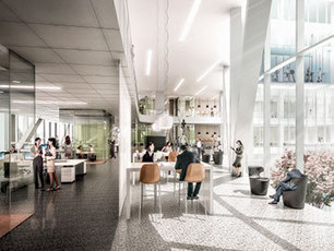 Workspaces That Move People   Workplace Strategy   Scoop.it