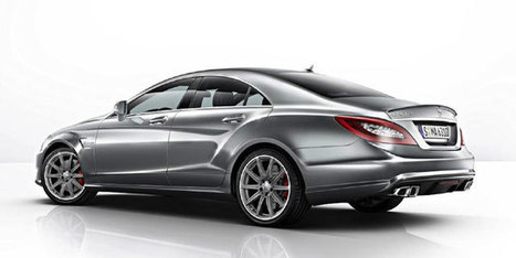 All New MERCEDES Benz CLS63 AMG S Car Review | Automobile News, Car Wallpapers, Auto Insurance & Auto Technologies | Scoop.it