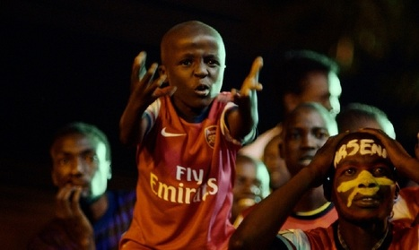 Barclays launches video thanking global fans of Barclays Premier League following UK ad | Advertising | Scoop.it