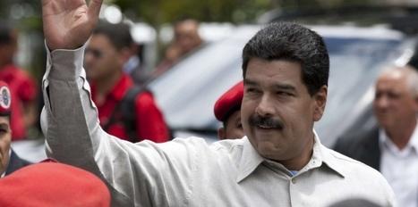 Venezuela : Propagande, censure, rumeurs : le combat passe par les médias | Libertés Numériques | Scoop.it