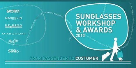 Sunglasses Awards reveals shortlist | Eyewear | Scoop.it