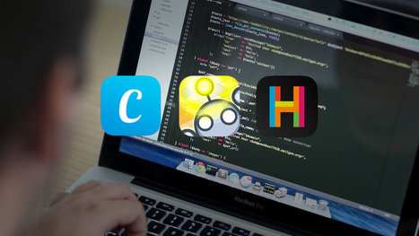 Programming Apps Teach the Basics of Code   Syba Twitter   Scoop.it