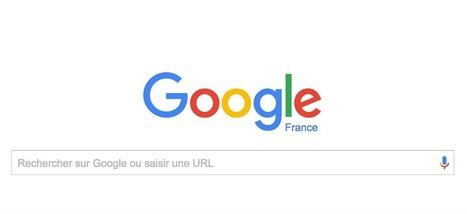 Le test pour savoir précisément ce que Google sait de vous | Geeks | Scoop.it
