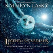 Legend of the Guardians: The Owls of Ga'Hoole: Guardians of Ga'Hoole, Books One, Two, and Three   Childrens' Literature   Scoop.it
