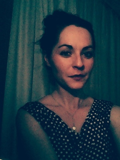 'blurring' and other poems by Kerrie O' Brien | The Irish Literary Times | Scoop.it