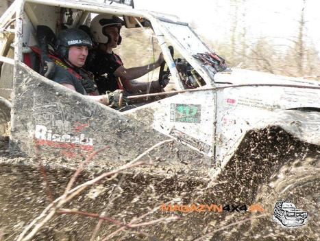 Dobry początek sezonu Biadała Rally Raid « magazyn4x4.pl ... | Polski Off-road | Scoop.it