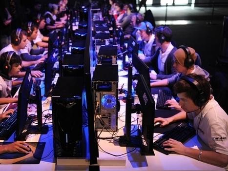 Cómo es el perfil de los usuarios de videojuegos en la Argentina - InfoBAE.com | gamerteca | Scoop.it