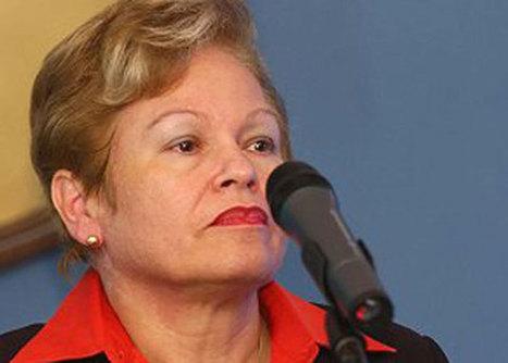 Presidenta del BCV presentó módulo de información estadística ... - Noticias24 | Matemáticas | Scoop.it