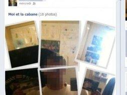 Brest. Sur Facebook depuis sa cellule ! -   Brest l'Information   Scoop.it