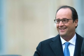 Pourquoi François Hollande va être réélu pour un second mandat | Think outside the Box | Scoop.it