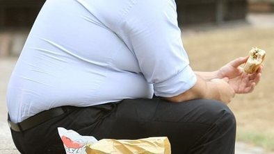 Data reveals England's fattest areas | AQAGeog1 Health Issues | Scoop.it