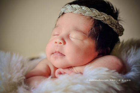 Newborn Photography: A Great Way to Celebrate a New Life - Wedding Photographers PH | Business | Scoop.it