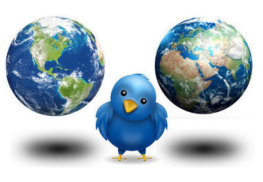 The Emerging Geography of Social Media: A Serious Analysis ... | Canada Goes Social! | Scoop.it