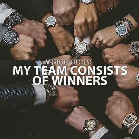 My team! @psbrat @mschibuye @shannon__michele @Regrann from @atlcomputerdude - My team and I are always winning.. #10x #fitness #motivation #ferrari #lamborghini #jets #g3 #g5 #g4️ #miami #florida ... | SEO and Social Media Marketing Gurus | Scoop.it