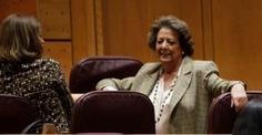 Un PP desesperado presiona para que Mariano Rajoy 'decapite' a Rita Barberá | Partido Popular, una visión crítica | Scoop.it