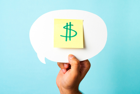 5 Ways to Standout on Social Media with a Bootstrap Budget | B2B Marketing and PR | Scoop.it