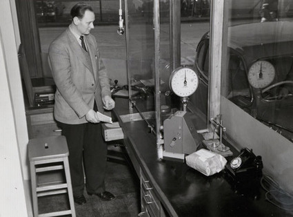 The first drive-in post office in the United Kingdom | Les Postes et la technologie | Scoop.it