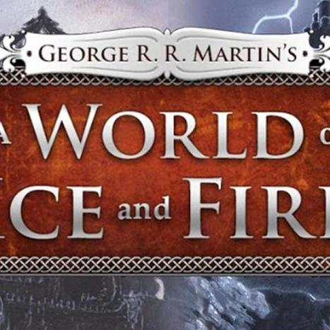 'Game of Thrones' Launches Android App to Keep Track of Book Characters | Stretching our comfort zone | Scoop.it