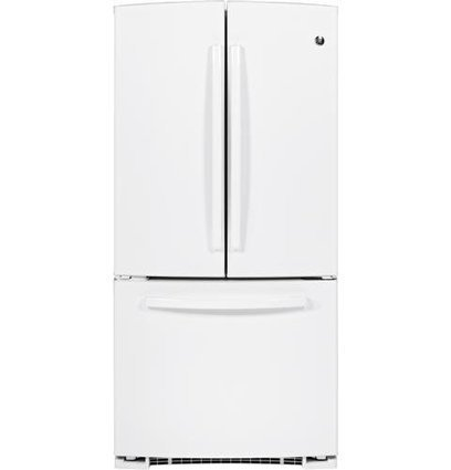 !@#  Cheap price on   GE GNE22GGEWW 22.1 Cu. Ft. White French Door Refrigerator – Energy Star GE | Cheap Refrigerators on Sale | Scoop.it