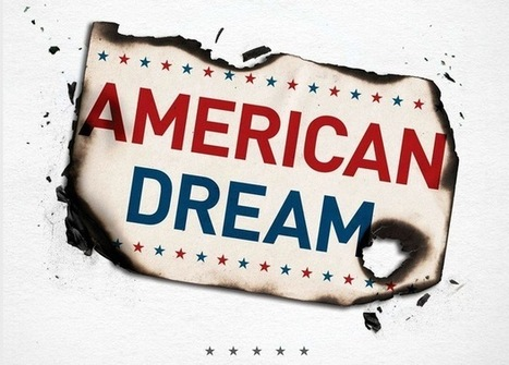 Disappointed By The American Dream | Blogging | Scoop.it