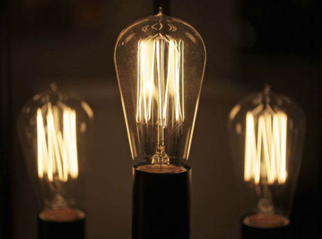 Many consumers in the dark about evolution of light bulbs | Electrical and Lighting | Scoop.it