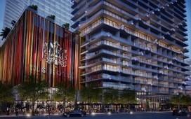 Miami's financial district Brickell emerges as luxury hotel destination - Travelandtourworld.com | Travel And Tourism | Scoop.it