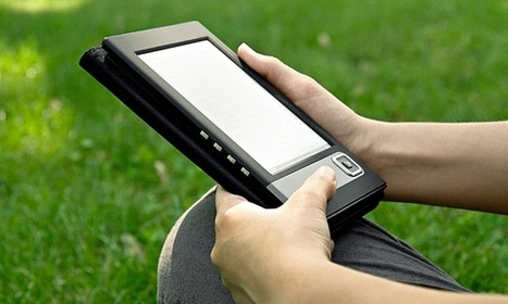 Readers absorb less on Kindles than on paper, study finds | MA DTCE | Scoop.it