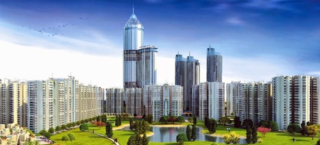 Supertech Cape Town Noida Luxury Property in India | Indian Property News | Scoop.it