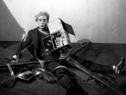 "Silent Films and ""THE ARTIST Effect"" 