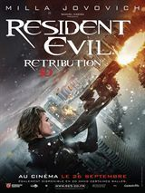 Resident Evil: Retribution | Sorties cinema | Scoop.it