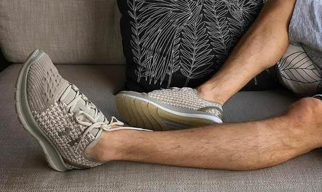 Under Armour udfordrer adidas og Nike med ny livsstil-sneaker | Fagkonsulenten | Scoop.it