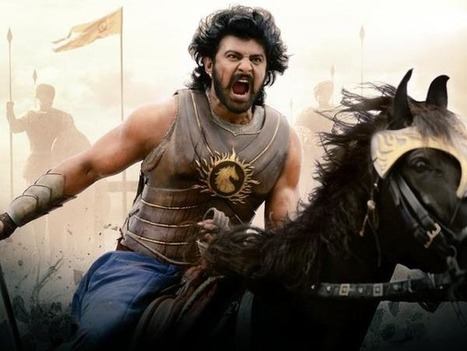 Baahubali 9 Days Box Office Collections: Joins 300 Cr Club | Bollywood Movies News | Scoop.it