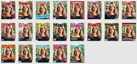 Une compilation d'outils pour faire la une des magazines | Les Infos de Ballajack | Au fil du Web | Scoop.it