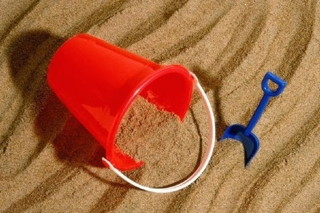 A Few Grains of Sand in the FOSS Bucket - FOSS Force | Linux and Open Source | Scoop.it