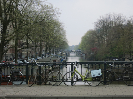 The making of a MOOC at the University of Amsterdam ... | MOOC Facilitating and Coaching | Scoop.it