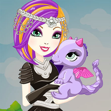 Dragon Games Poppy O'hair Game - Chip Games | ChipGames.net - Free Online Games | Scoop.it