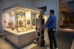 British Museum exhibits viewable online thanks to Google partnership | London Life | Scoop.it