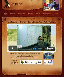 Michigan Art Education Association Blog: Be Your Best Advocate | 21st Century Art Education | Scoop.it