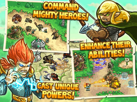 play kingdom rush origins free online game on kongregate
