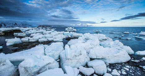 La pollution a eu raison du dernier rempart de la planète, l'Antarctique a atteint un record de CO2 | décroissance | Scoop.it
