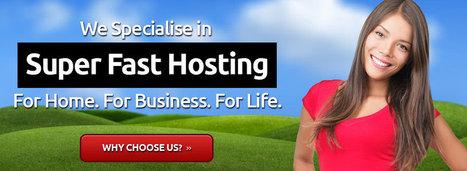 UK Web Hosting Provider - UK Website Host   Evohosting   Web Hosting and Development Scoops   Scoop.it