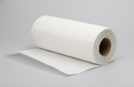 Help Save 571,230,000 Pounds of Paper Towels - Earth911.com | Chummaa...therinjuppome! | Scoop.it