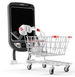 The Convergence of Mobile and In-Store Retail: How Paid Search Will Play a Role | Business 2 Community | Mobile: Recruitment and Applications | Scoop.it