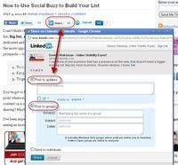 7 Ways to Drive Traffic to Your Blog from LinkedIn   Chambers, Chamber Members, and Social Media   Scoop.it