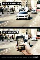 Hard Hitting Safety Campaign – Birmingham Road Safety Partnership | civil rights | Scoop.it
