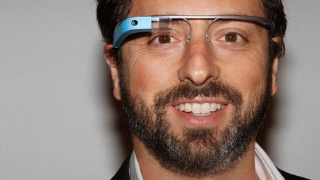 Google Glass: No longer just the stuff of science fiction - Technology & Science - CBC News | SkyNet Alert! | Scoop.it