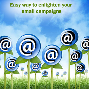 Easy way to enlighten your email campaigns | Executive Database | Scoop.it