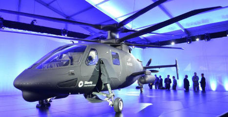 Behold the newest, fastest, most badass attack helicopter in the world | MilPolSec | Scoop.it