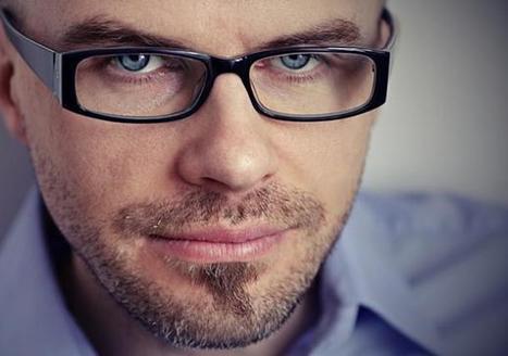 Lunettes : les grandes tendances optiques et solaires - Masculin.com   Eyewear   Scoop.it