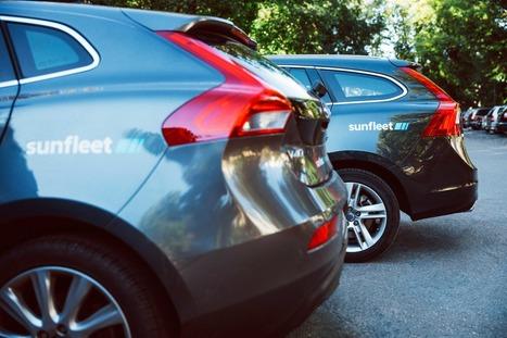 Höjd p-avgift ger rusning till bilpool | Bilpool | Scoop.it